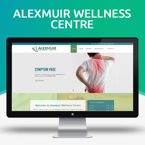Alexmuir Wellness Centre