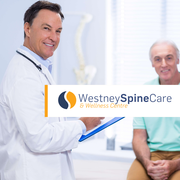 Westney Spine Care