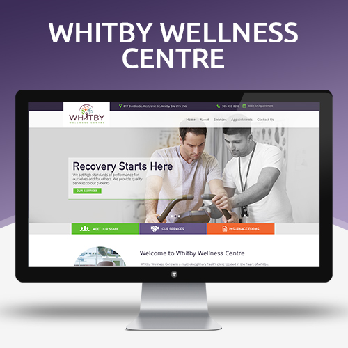 Whitby Wellness Centre