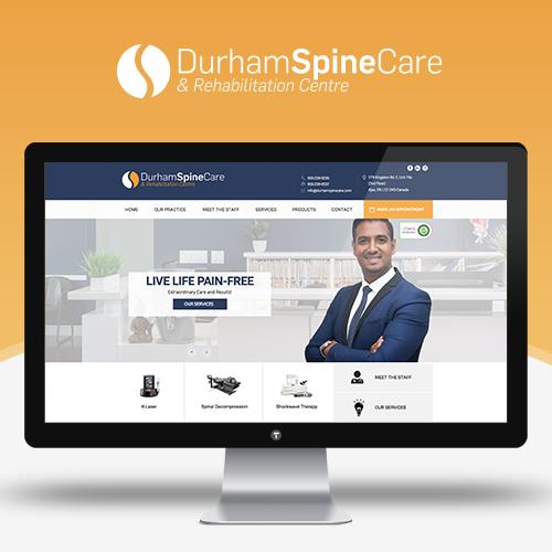 Durham Spine Care
